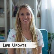 Adriana Harlan 2020 life update